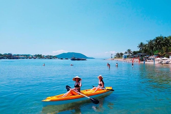 Nha Trang: Snorkeling and Relaxing Island Trip