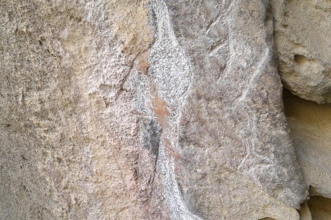 Prehistoric Stones and Unusual Volcanoes Tour from Baku