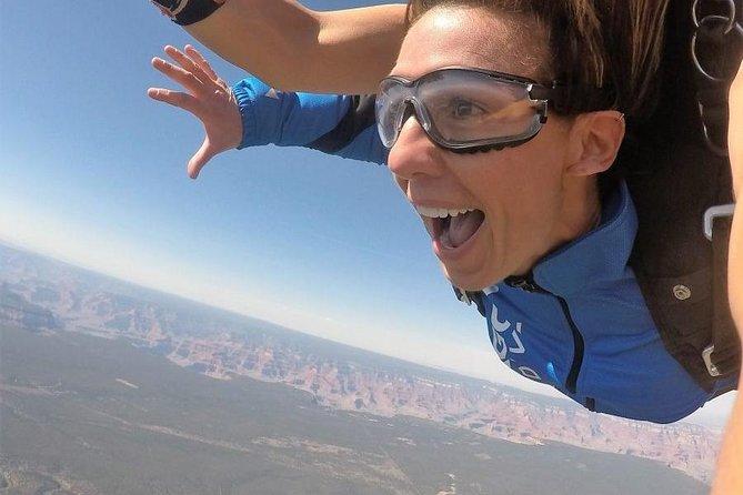 16,000ft Tandem Skydive