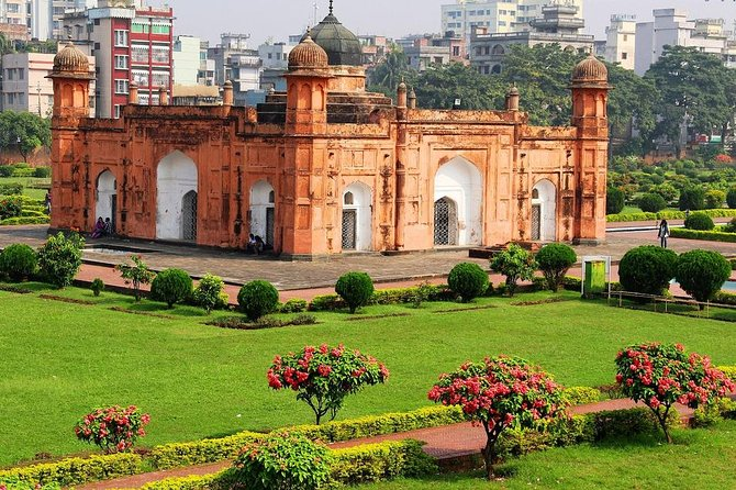 Historical and Cultural Tour of Dhaka - Full Day