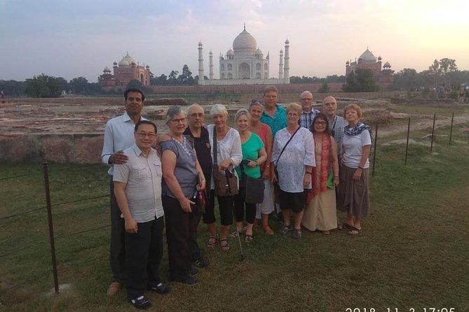Muy Barato Paquete del Triángulo de oro Delhi Agra Jaipur