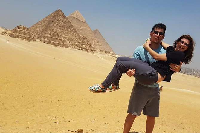 best 2 days Cairo and Giza tours