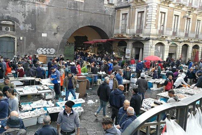 Catania Street Food