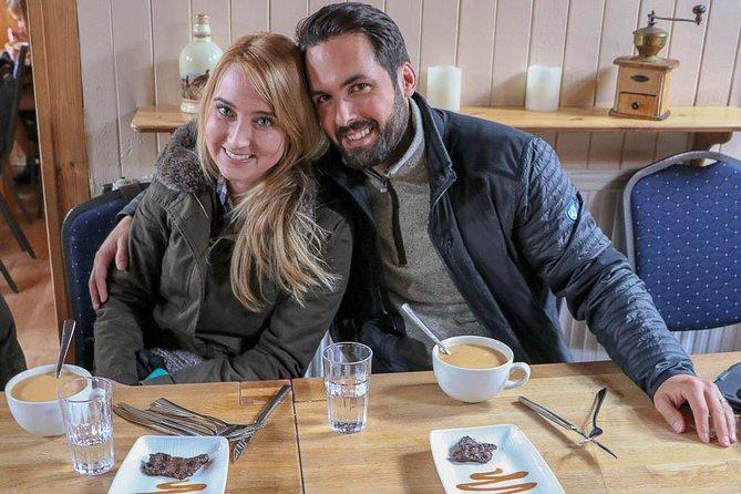 Private Reykjavik Food Tour