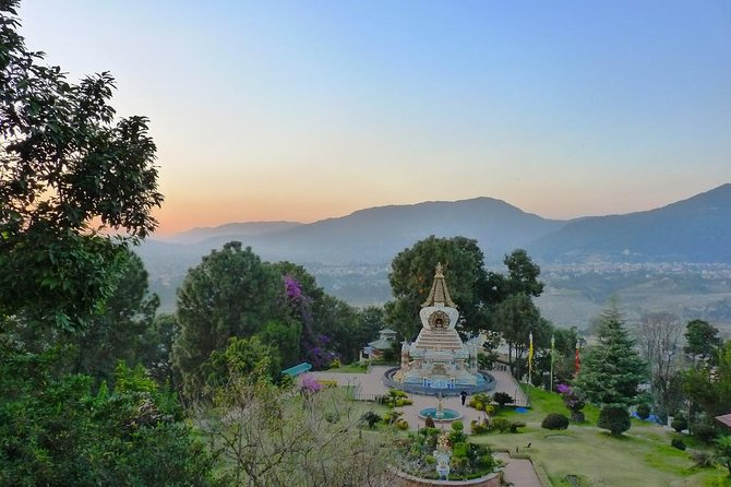1 Day Buddhist Monasteries Tour (Kathmandu Valley)