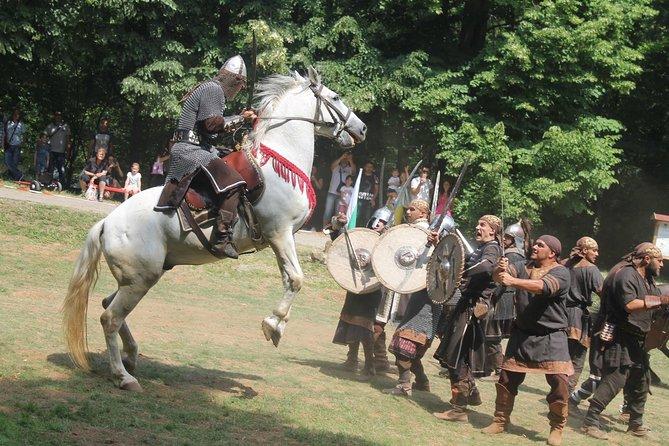 Stara Zagora and Bulgarian warriors - Private tour