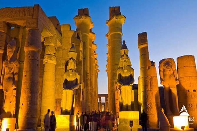 Private Overnight Tour to Luxor from Cairo by Flight