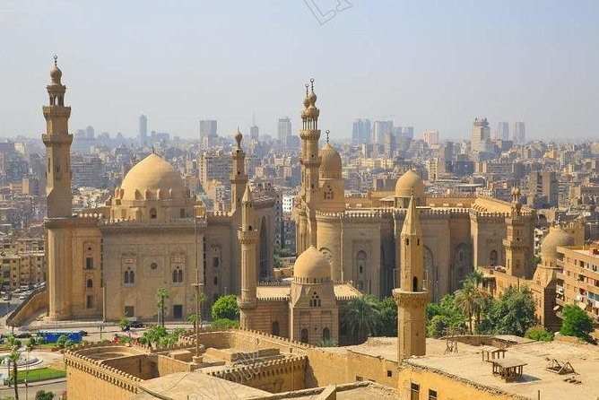 Private day tour to Old Cairo