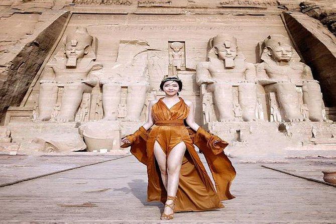 Top 8 Days Tour in Cairo, Luxor, Aswan, abu simble