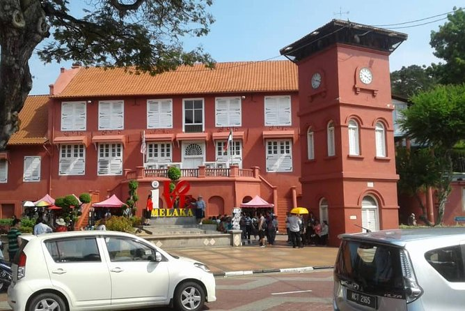 Malacca Day Tour (Price based per car)