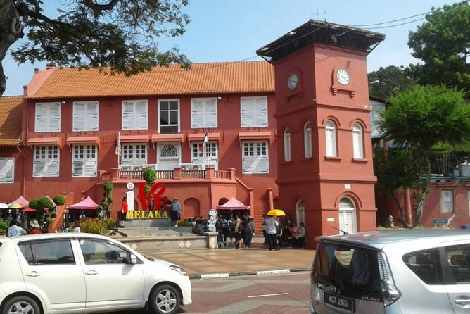 Malacca Day Tour (Price based per car) photo 9