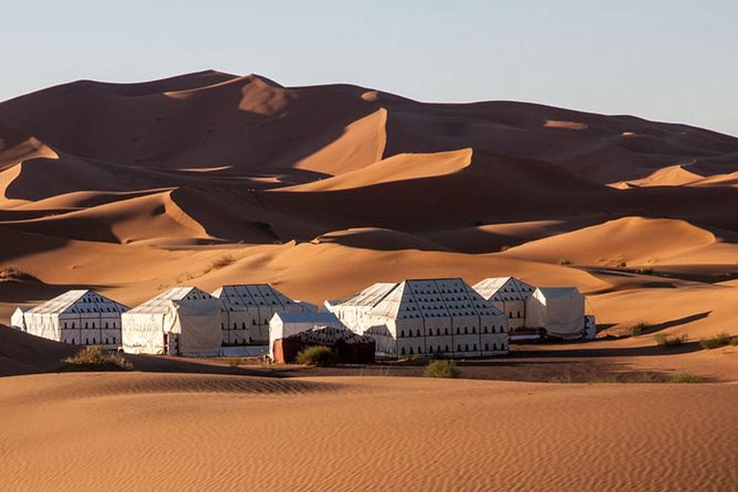10 days private Morocco tour from Casablanca to Sahara desert and Marrakech