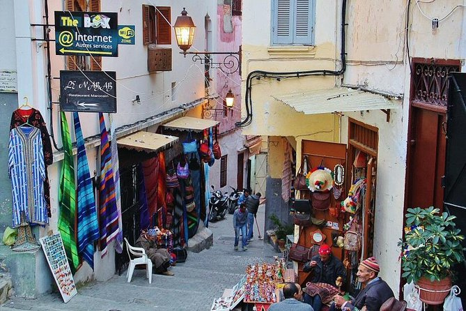 Discover the hidden gims of Tangier - JC Private Tours Tangier