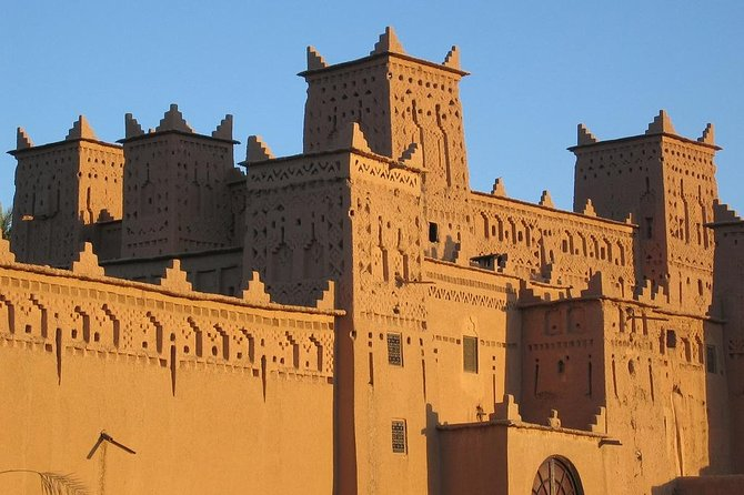 Morocco Desert Tours from Fes to Marrakech via Sahara Desert in 3 days photo 16