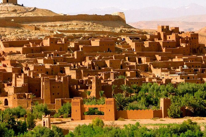 Morocco desert tour from Marrakech to Fes 3 Days photo 3
