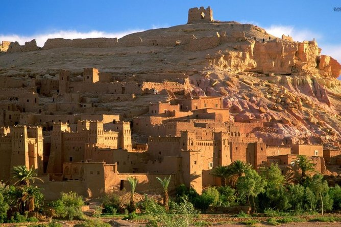 Morocco desert tour from Marrakech to Fes 3 Days photo 1