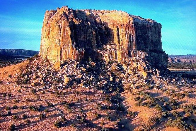 Acoma Pueblo Sky City Private Half-Day Tour from Albuquerque
