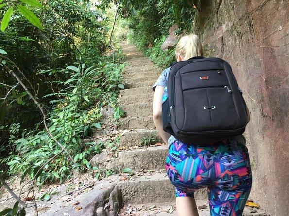 Kulen waterfall Private uphill trekking Tour