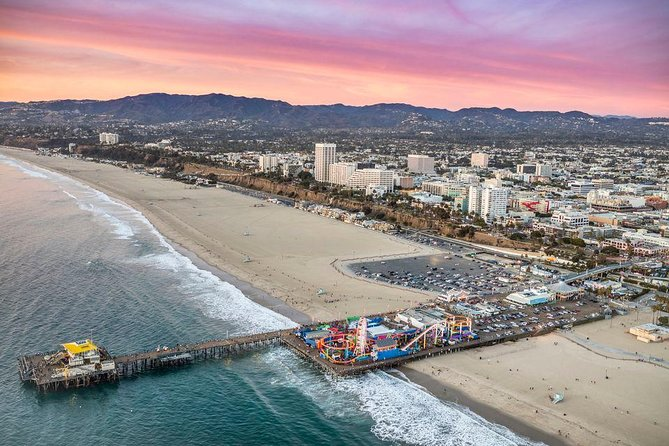 Two-day Los Angeles & San Diego Private Tour