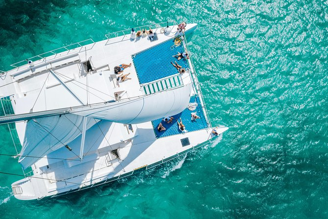 Cruises To Aruba >> Aruba Champagne Breakfast And Lunch Cruise With Snorkeling