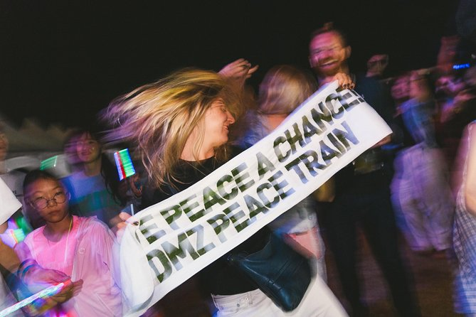2019 DMZ Peace Train Music Festival