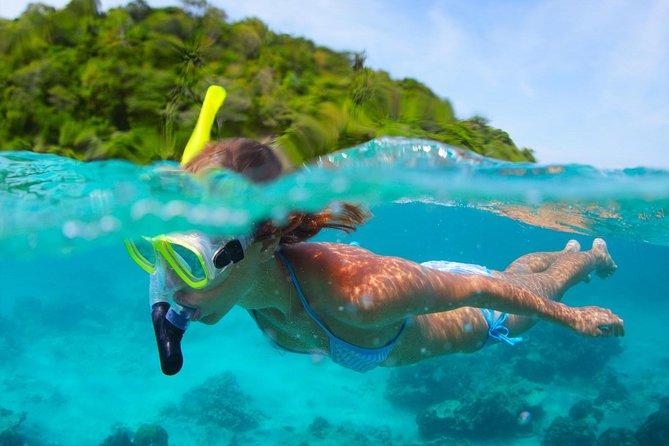 Mantanani Island Snorkeling Tour from Kota Kinabalu