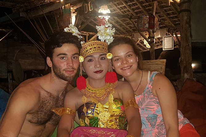 Special Dinner and Balinese Dance performance in Lovina, Bali photo 2