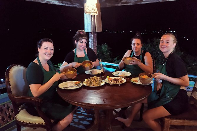 Balinese Cooking class and dinner in Lovina, Bali