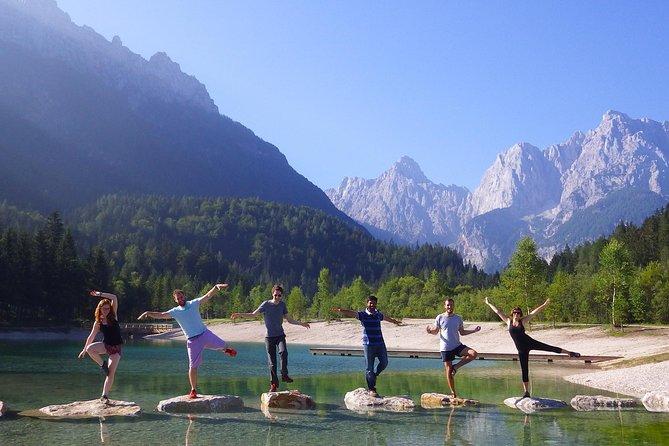 Emerald River Tour, Triglav National Park & Soča valley Day Trip