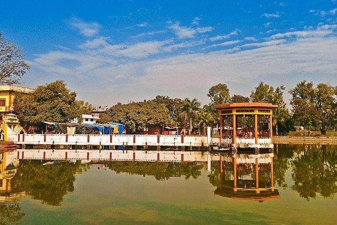 1 Day Kathmandu Valley UNESCO Heritage Tour