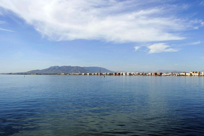 Málaga Sailing Trip and Flamenco Show