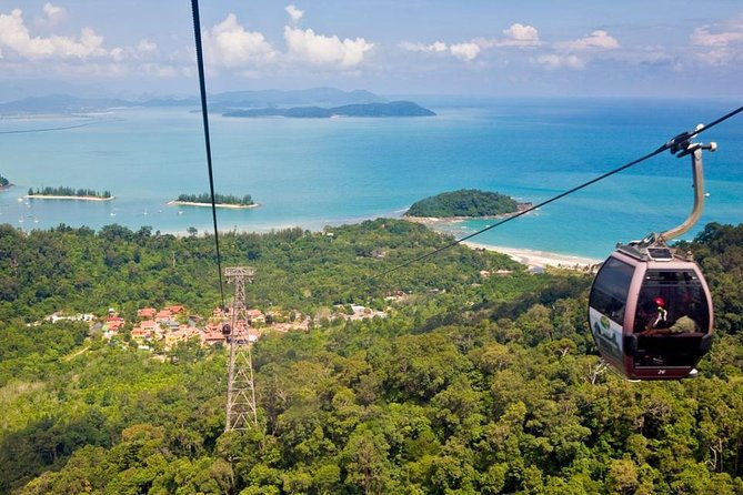 Customize Langkawi Full Day Tour (8 hrs-Private Tour)