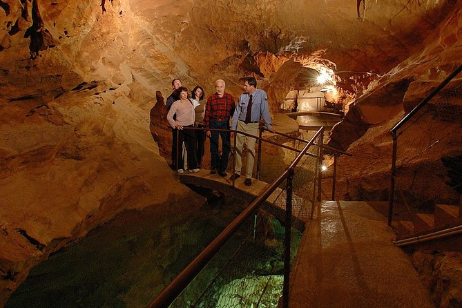Private Tour: Jenolan Caves & Blue Mountains in a day photo 11