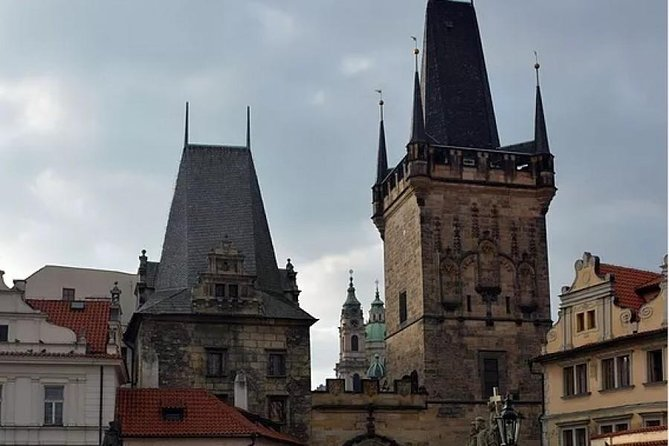 Prague Private Guide photo 4