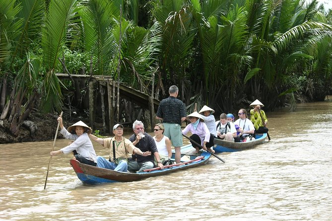 Cai Be and Mekong Day Trip from Ho Chi Minh City