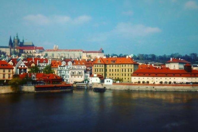 Food and cultural tour - 8 hour Prague trip