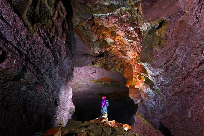 2 Day Snæfellsnes Tour | Lava Cave, Waterfalls, Seals, Hot Springs photo 11