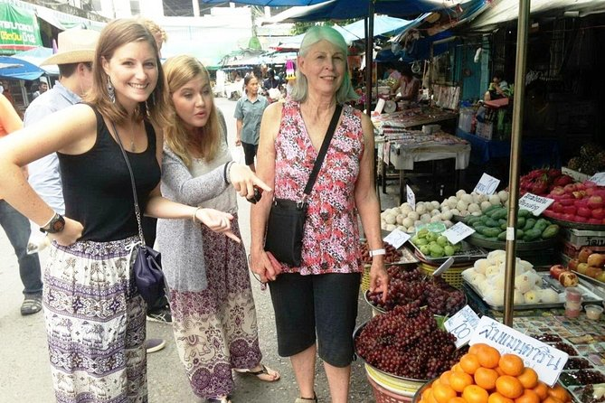 Explore Khao Yai National Park - Waterfall with Authentic Cooking & Market Tour photo 3