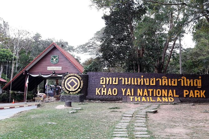 Explore Khao Yai National Park - Waterfall with Authentic Cooking & Market Tour photo 18