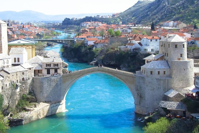 Mostar private tours