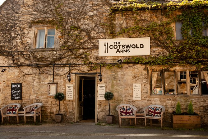 2-Day Cotswolds, Bath and Oxford Small-Group Tour from London photo 8