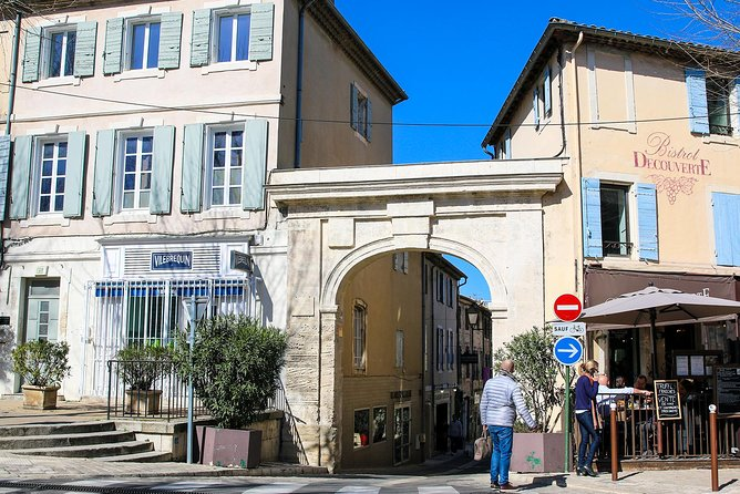 The Medieval villages of Les Baux de Provence & St Rémy de Provence private tour photo 4