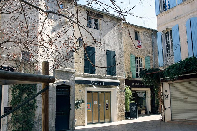 The Medieval villages of Les Baux de Provence & St Rémy de Provence private tour photo 16