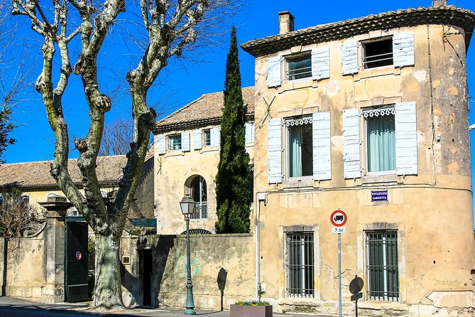 The Medieval villages of Les Baux de Provence & St Rémy de Provence private tour photo 10