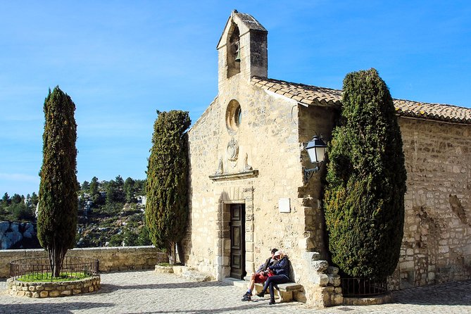 The Medieval villages of Les Baux de Provence & St Rémy de Provence private tour photo 2