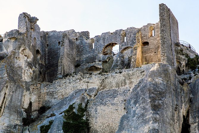 The Medieval villages of Les Baux de Provence & St Rémy de Provence private tour photo 14