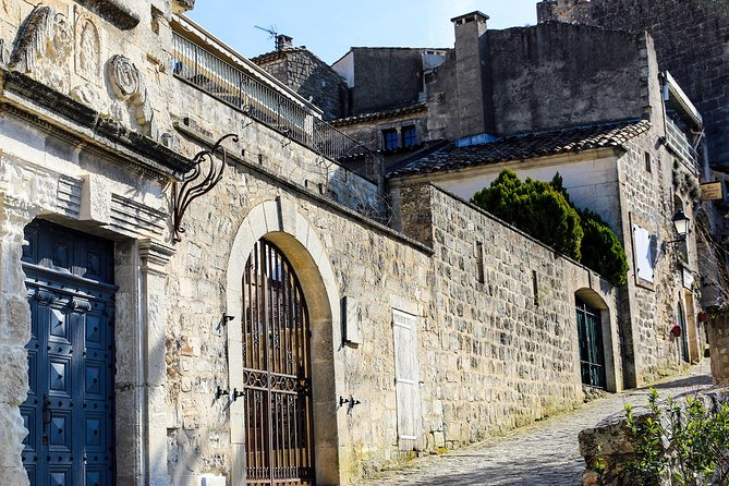 The Medieval villages of Les Baux de Provence & St Rémy de Provence private tour photo 17