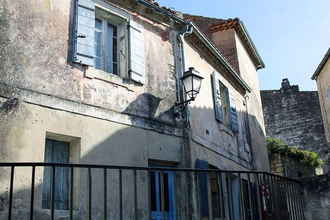The Medieval villages of Les Baux de Provence & St Rémy de Provence private tour photo 8