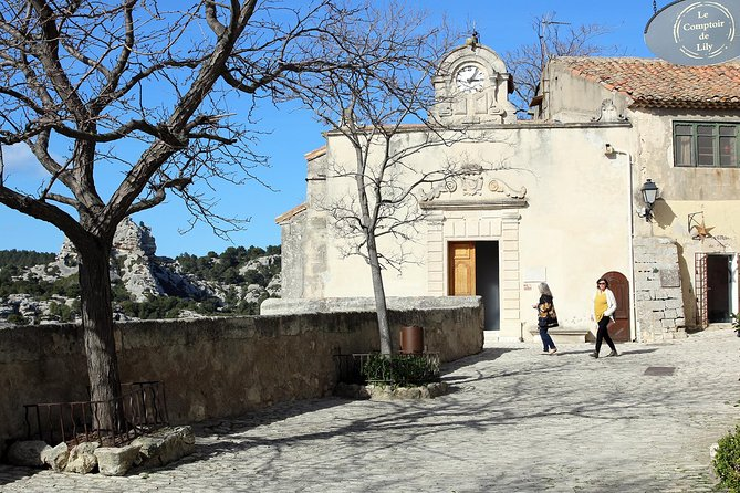 The Medieval villages of Les Baux de Provence & St Rémy de Provence private tour photo 6