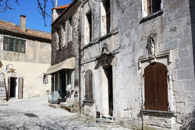 The Medieval villages of Les Baux de Provence & St Rémy de Provence private tour photo 12